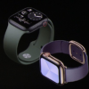 Apple Watch 付ける腕で設定を変更