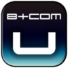 B+COMスマホ用アプリ「B+COM U Mobile App」